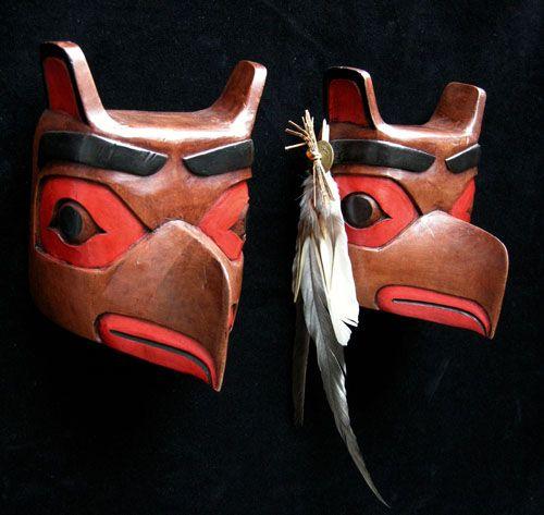 Thunderbird Mask -