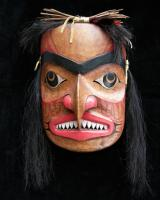 Thunderbird Spirit Mask