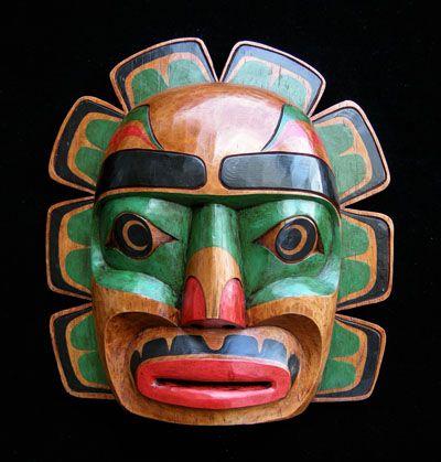 Komogwa Mask -