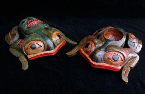 Frog Bowl