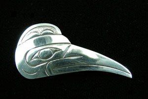 Hummingbird Head