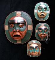 Moon Mask -
