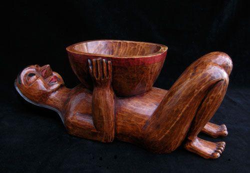 Female Creator Bowl