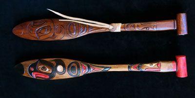 Small Eagle Paddle